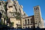 蒙特塞拉特修道院